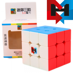MoFangJiaoShi 3x3x3 MF3RS 50 mm Halczuk Magnetic