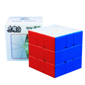 YuXin Little Magic Magnetic Square-1