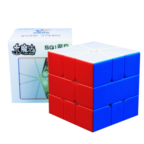 YuXin Little Magic Magnetic Square-1