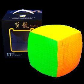 YuXin 17x17x17