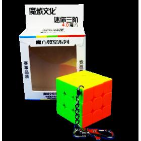 MoFangJiaoShi brelok 3x3x3 40mm