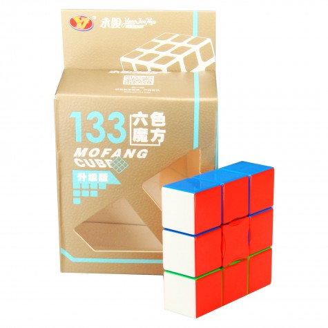 YJ 1x3x3 Floppy V2
