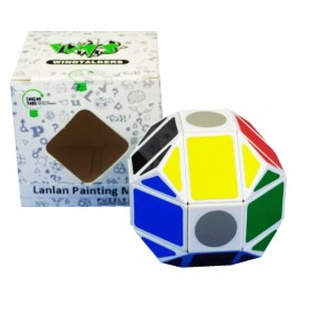 Lanlan Painting Mask