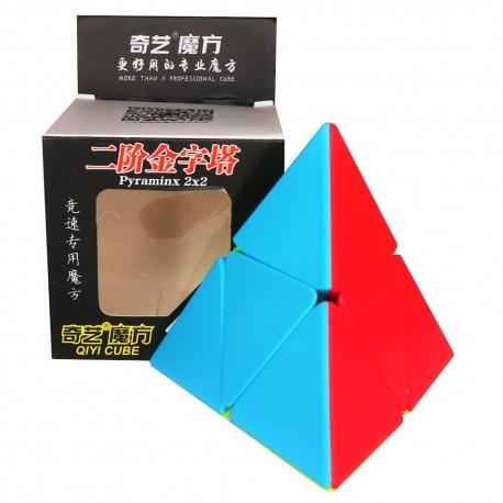 QiYi 2x2 Pyramorphix