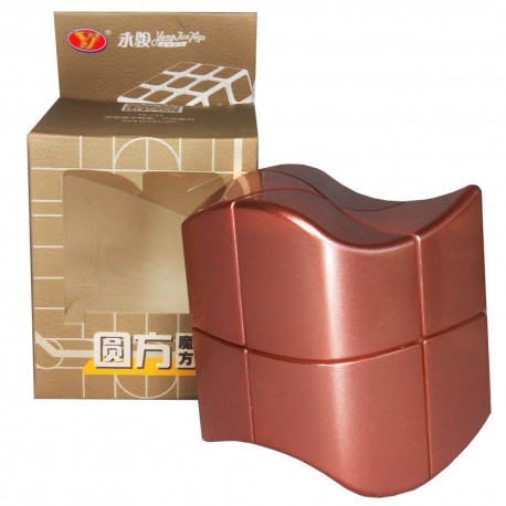 YJ YuanFang 2x2x2