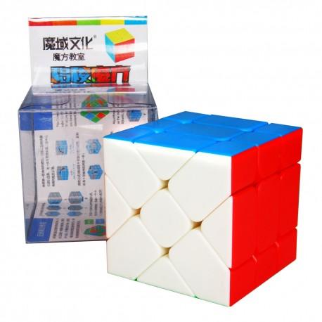 MoFangJiaoShi 3x3 Fisher Cube