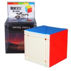 MoYu MoFangJiaoShi X Cube