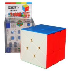 MoFangJiaoShi 3x3x3 Windmill  Cube