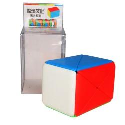 MoFangJiaoShi Container Puzzle