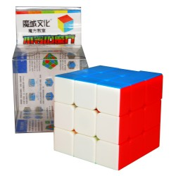 MoFangJiaoShi 3x3 Unequal Cube