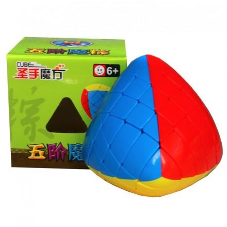 Shengshou 5x5 Mastermorphix