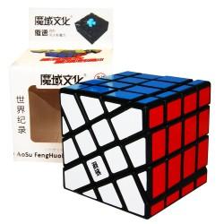 MoYu AoSu FengHuoLun/Windmill 4x4x4