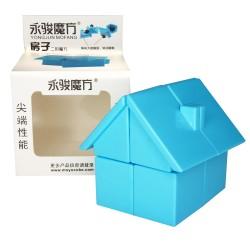 YJ House 2x2x2