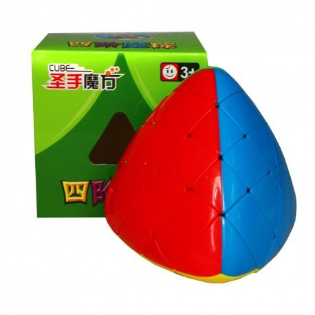 ShengShou 4x4 Mastermorphix