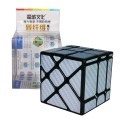 MoFangJiaoShi Carbon Fiber Fisher Cube