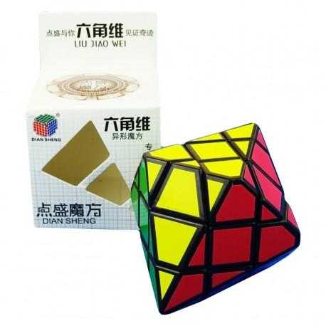 Diansheng 4-corner-only