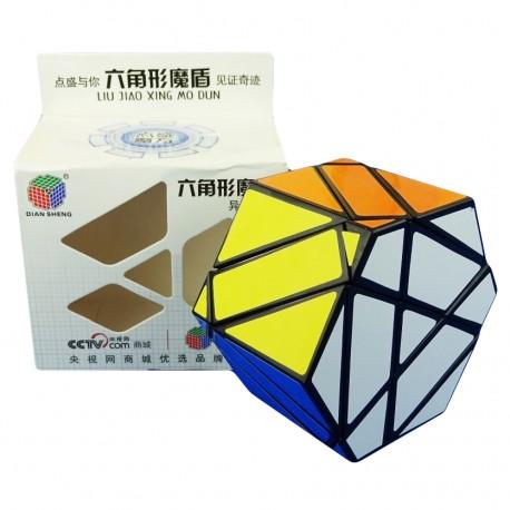 DianSheng Shield