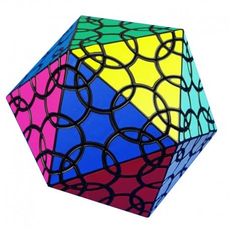VerryPuzzle Clover Icosahedron D1