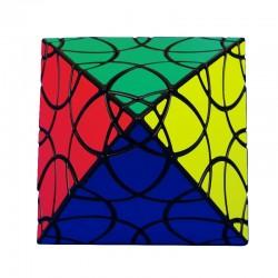 VerryPuzzle Clover Octahedron