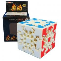 MoHuan 3x3 Gear Cube V1