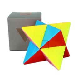 FangShi Transform pyraminx · ShuangZiTa