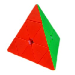 Z-Cube 69mm Pyraminx Cube