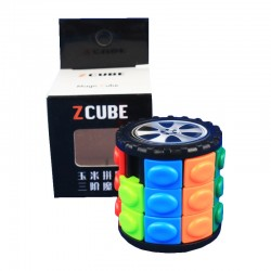 Z-cube corn cube 3x3x3