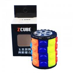 Z-cube corn cube 4x4x4