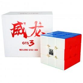 MoYu 3x3 Weilong GTS3