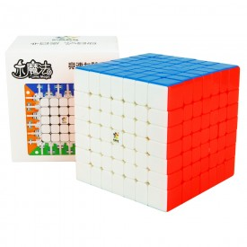 YuXin Little Magic 7x7x7 Magnetic