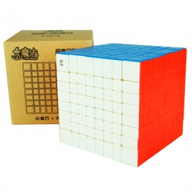 YuXin Little Magic 8x8x8