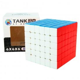 ShengShou Tank 6x6x6