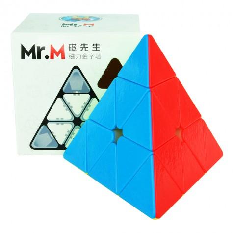 ShengShou Mr.M Pyraminx