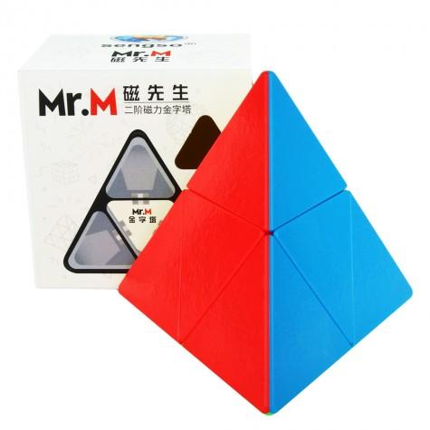 ShengShou Mr.M 2x2x2 Pyraminx