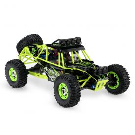 Samochód zdalnie sterowany WL Toys 12428 50km/h wersja PRO
