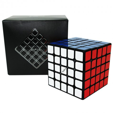 The Valk 5x5x5 Magnetic
