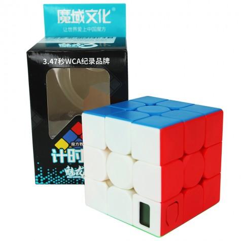 MoFangJiaoShi MeiLong 3x3x3 Timer