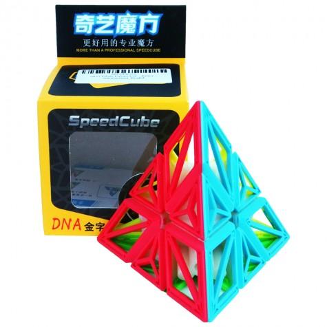 QiYi DNA Pyraminx