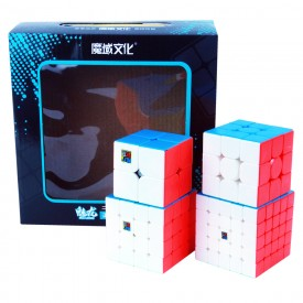 Cubing Classoom Meilong Gift Box