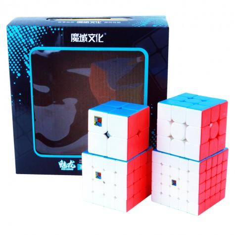 Cubing Classoom Meilong Gift Box