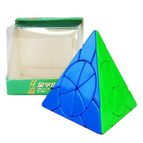YJ Petal Pyraminx