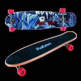 Zestaw SBEGO Fingerboard Longboard + Akcesoria
