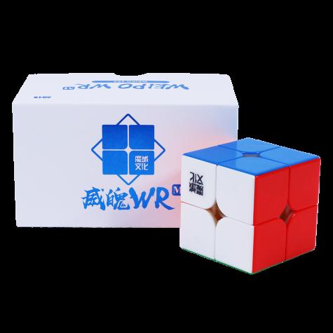 MoYu WeiPo WR M 2x2x2