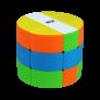 QiYi 3-layer Cylinder