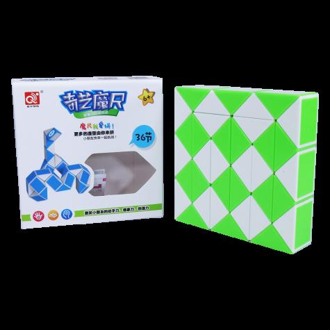 QiYi 36 Blocks Magic Snake