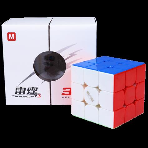 MoFangGe Thunderclap V3M 3x3x3
