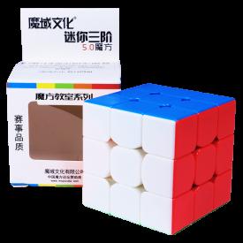 MoFangJiaoShi mini 3x3x3 50mm