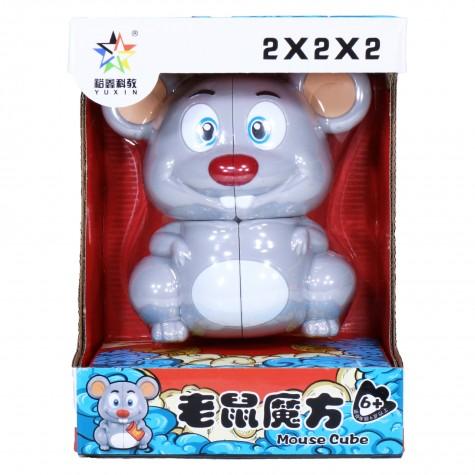 Yuxin Mouse 2x2x2
