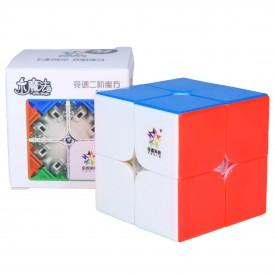 YuXin Little Magic 2x2x2 Magnetic