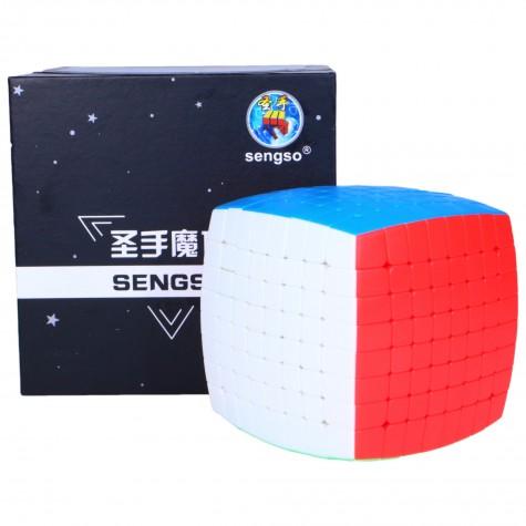 Shengshou 8x8x8 v2
